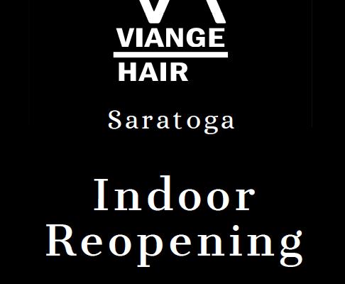 Saratoga ReOpen Indoor