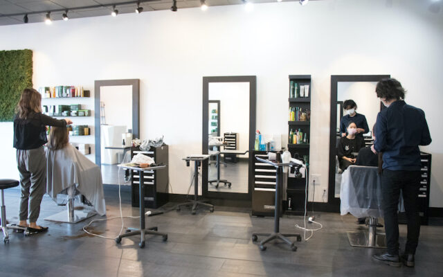 VIANGE HAIR Saratoga_indoor
