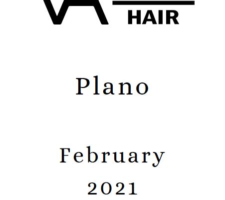 February 2021 Plano