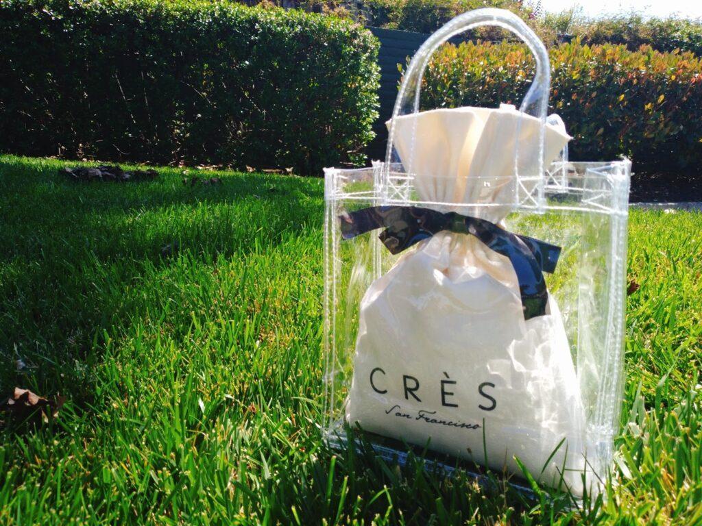 CRES Tote Bag
