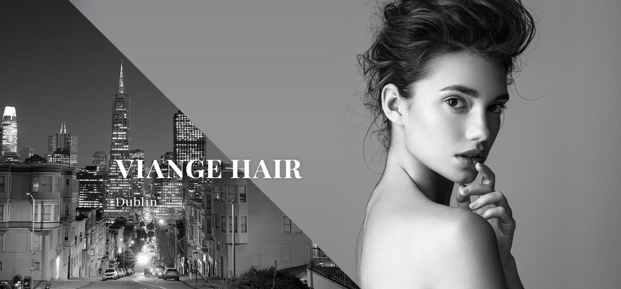 Viange Hair Dublin