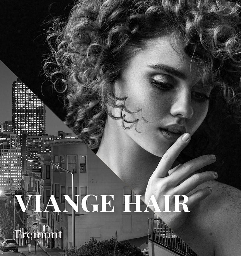 Viange Hair San Fremont