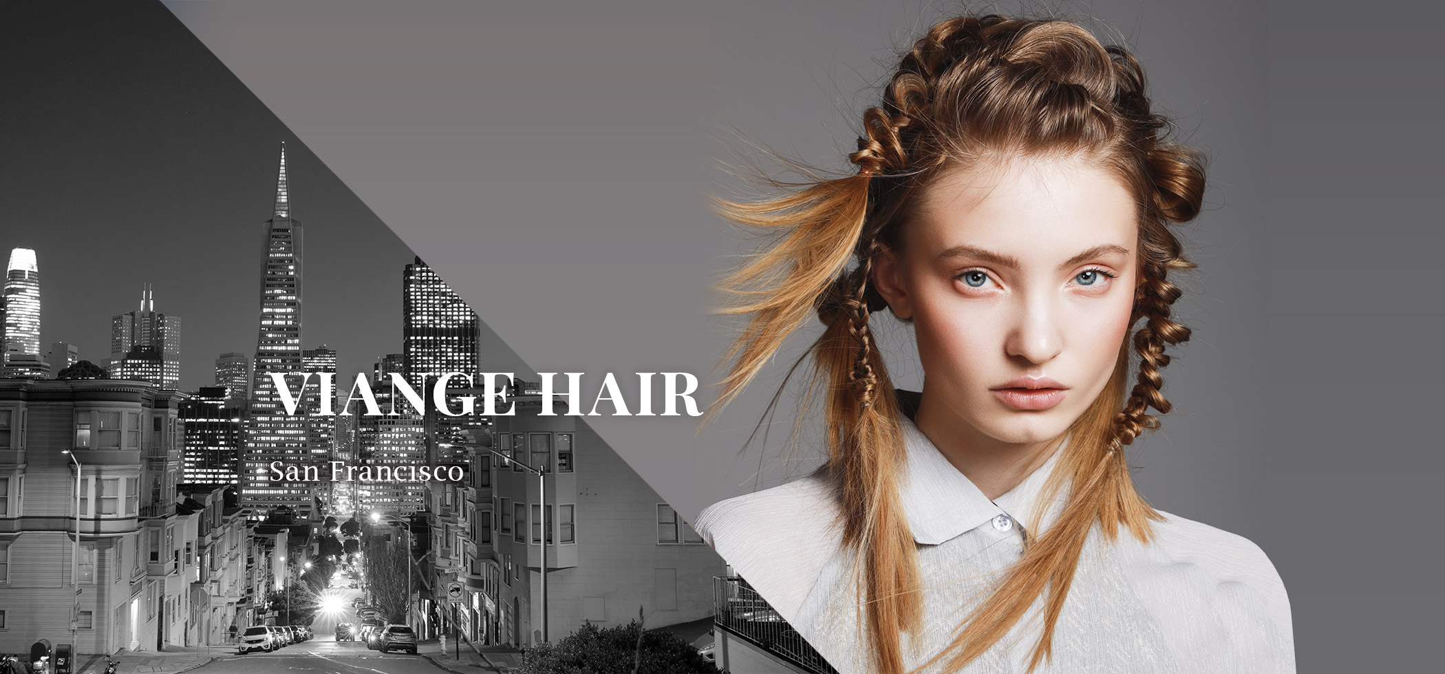 Viange Hair San Francisco