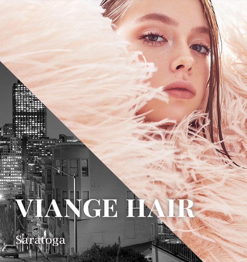 Viange Hair Saratoga